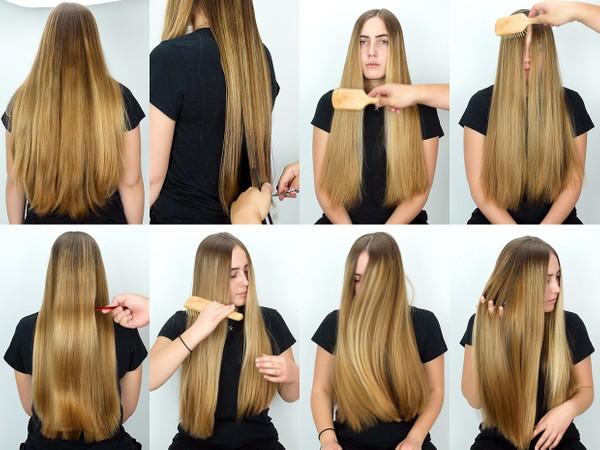 Iben Hair Trim
