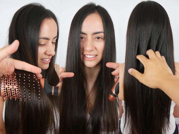 Johanna POV Hair Play