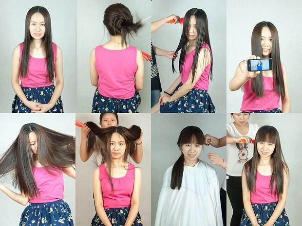 Photo Set - LianYun