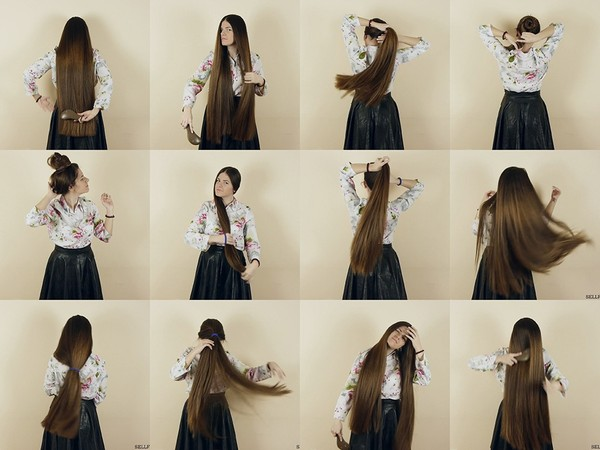 Suzana Hair Shake 11