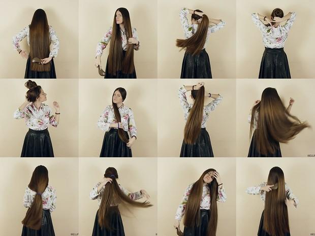 Suzana Hair Shake