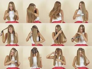 Maja Hair Play