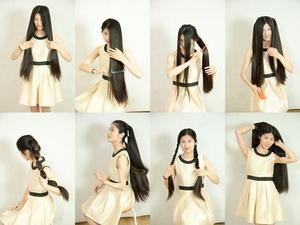 Photo Set - Miss Yi