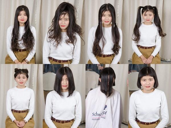 Photo Set - Miss Gu