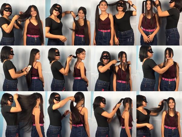 Aizel Hair Play (FREE)