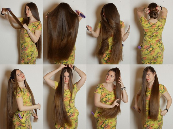 Suzana Hair Play 16