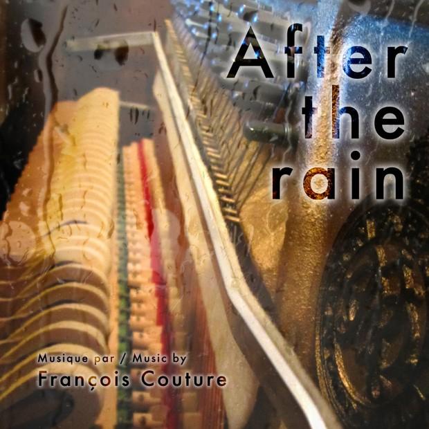 François Couture - AFTER THE RAIN
