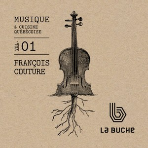 Partitions Album LA BUCHE vol 1