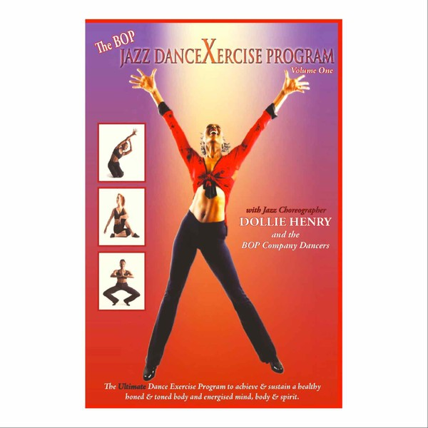 The BOP Jazz Exercise Booklet (pdf)