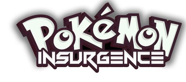 FREE Pokemon Layout Template (Insurgence)