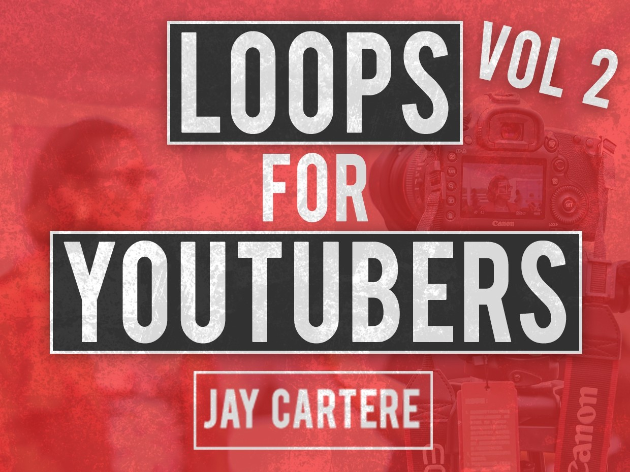 Loops For YouTubers Vol 2