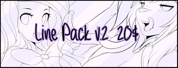 Line Pack v.2