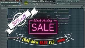 ESPECIAL BLACK FRIDAY - TRAPBOW FLP - EL ALFA TYPE BEAT
