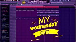 FREE DOWNLOAD WEDNESDAY | AFROBEAT FLP | GIFT