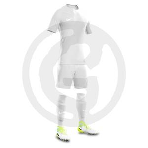 Nike Kit Mockup 2017-18