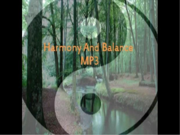 Harmony And Balance Equalizer MP3