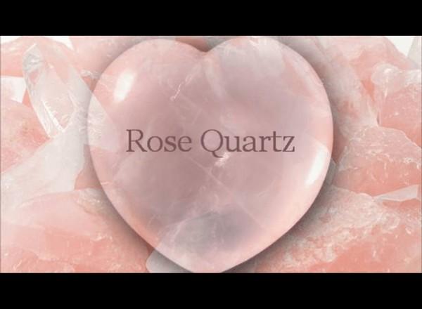 Rose Quartz Alchemy