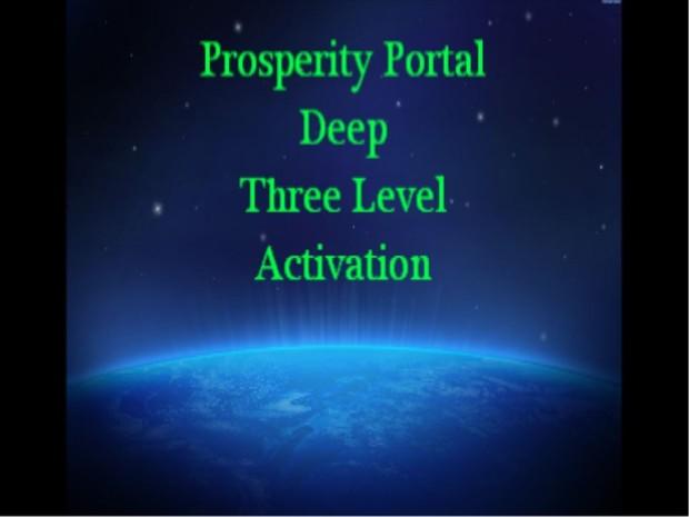 Prosperity Portal MP3