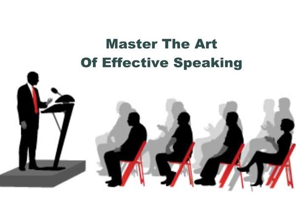 Effective Speaking MP3