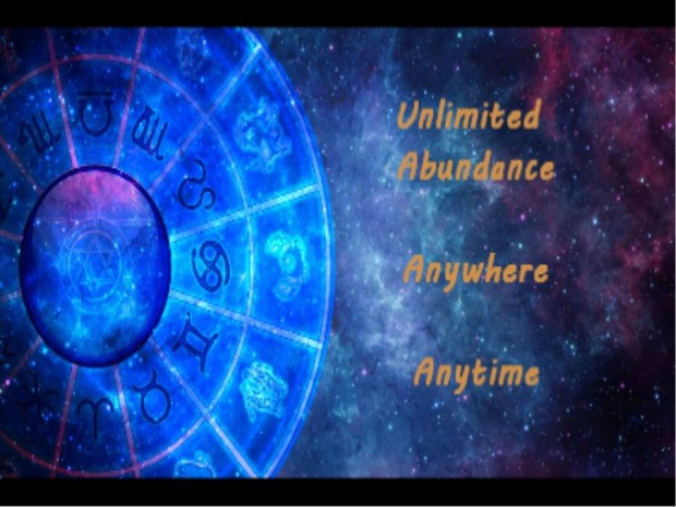 Off The Grid Abundance MP3