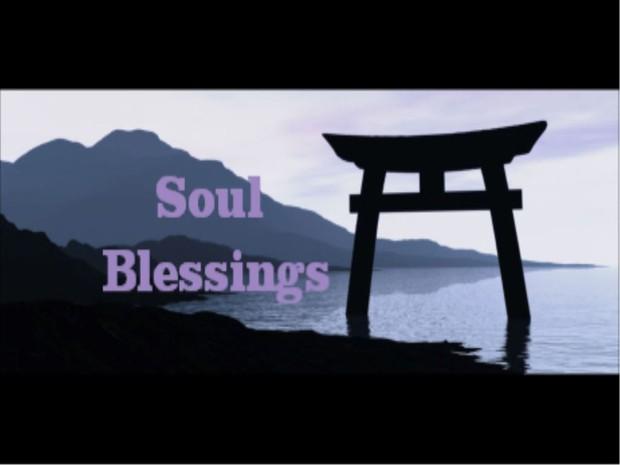 SOUL BLESSINGS MP3