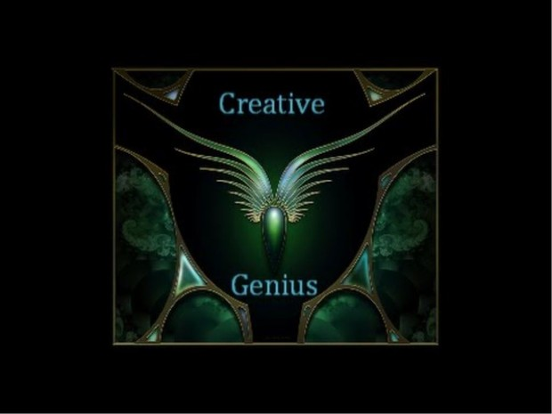 Creative Genius MP4
