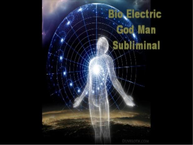 Bio Electric God Man MP3