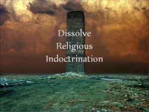 Dissolve Indoctrination MP3
