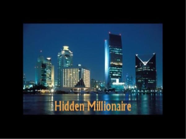 Hidden Millionaire MP3