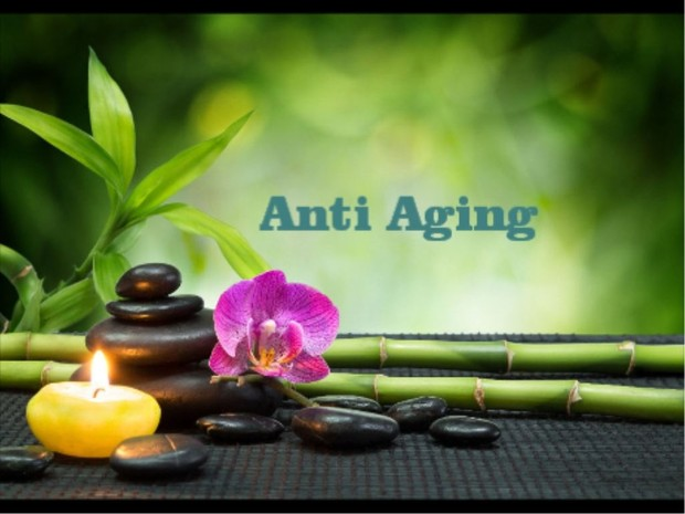 LOOK AND FEEL YOUNGER MP3