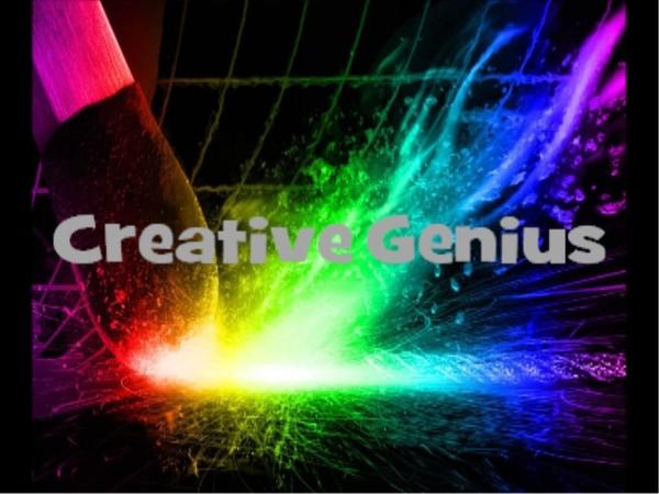 CREATIVE GENIUS MP3