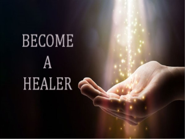 Become A Healer MP3