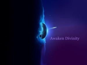 Awaken Divinity MP3
