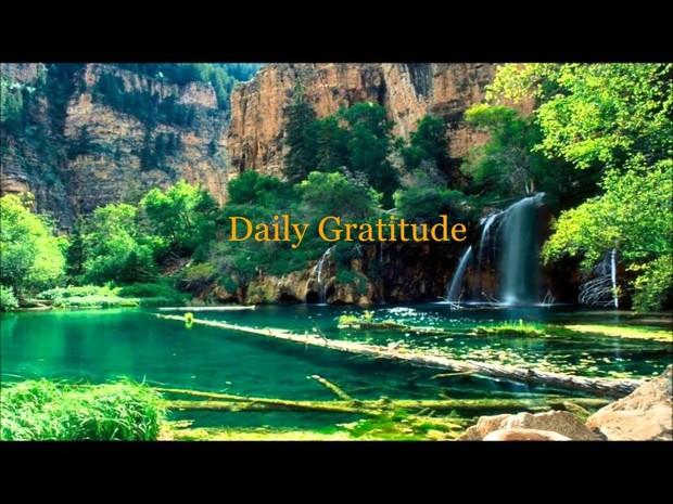 Gratitude MP3