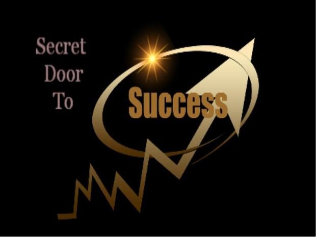 Secret Door To Success MP3