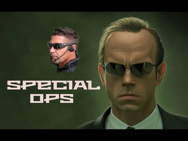 High Definition Special Ops Vision