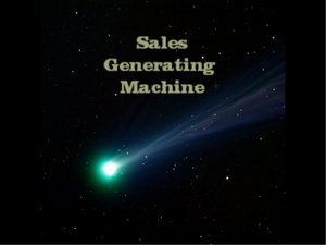 High Volume Sales MP3