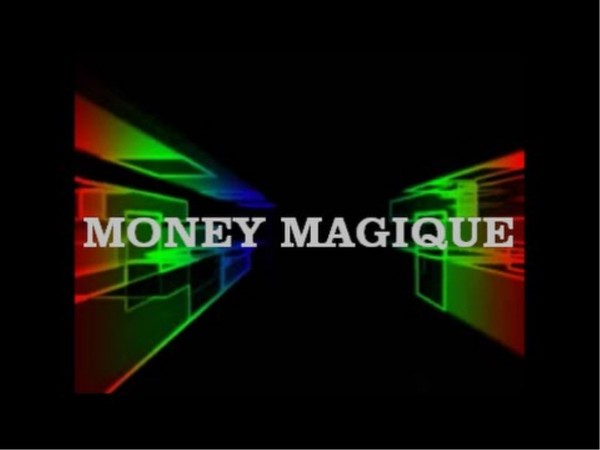 Money Magique MP3