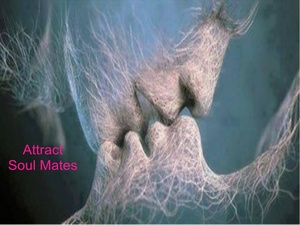 Attract Soul Mates MP3