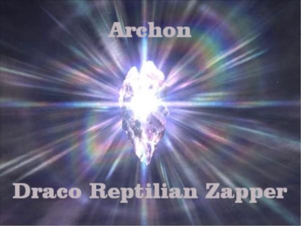 Reptilian Archon Protection MP3
