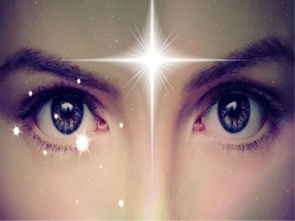 Open Third Eye Second Sight MP3
