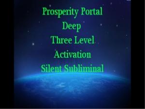 Prosperity Portal Silent MP3