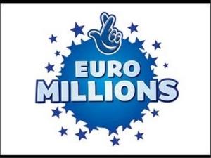 UK Lottery Win MP3