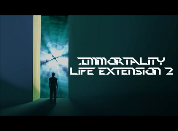Immortality Life Extension 2 PSI Trance