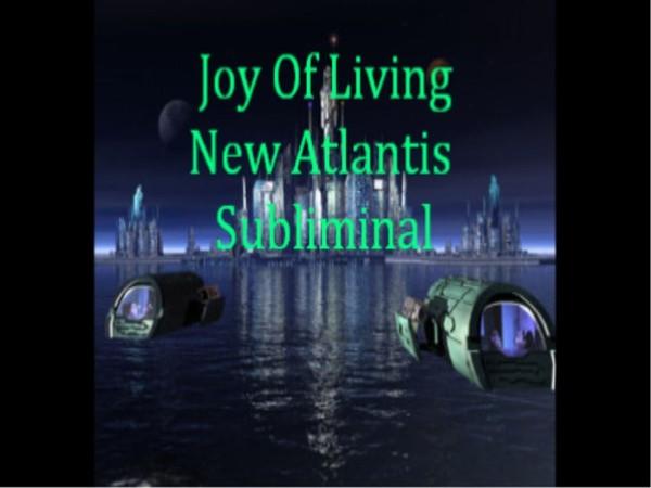 New Atlantis Superconscious Mp3