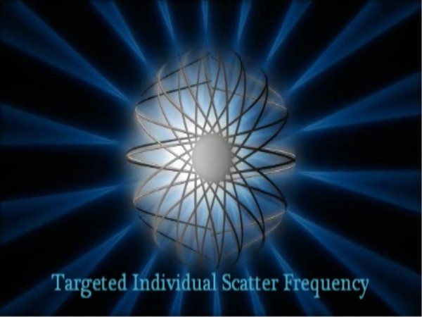 Targeted Scatter Frequency MP3