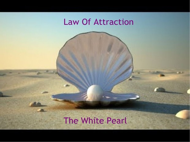 Law Of Attraction MP3