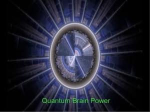 Quantum Brain Power MP3