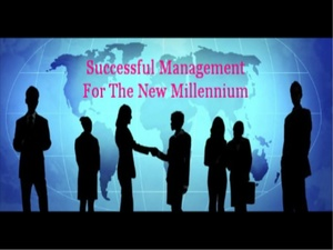 Successful Management MP3