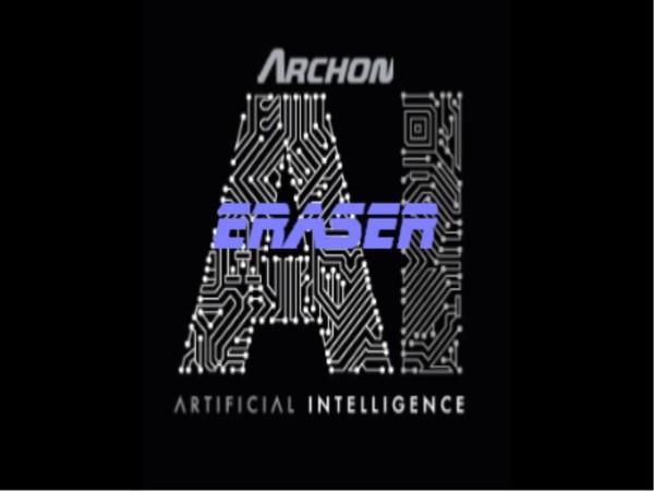 Archon A.I Eraser MP3